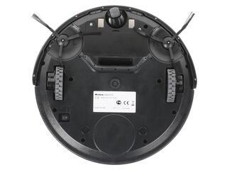 Пылесос-робот Ariete 2712 Briciola черный