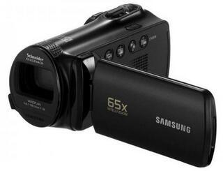 Видеокамера Samsung HMX-H430 черный