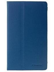 Чехол-книжка для планшета ASUS MeMO Pad 7 ME 572C, ASUS MeMO Pad 7 ME 572CE синий
