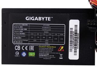 Блок питания GIGABYTE 450W [GZ-EBS45N-C3]