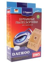 Мешок-пылесборник Topperr DW 5