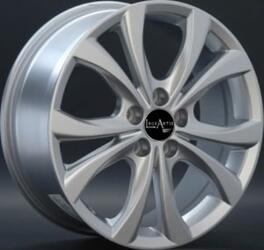 Автомобильный диск Литой LegeArtis MZ23 7,5x18 5/114,3 ET 45 DIA 67,1 Sil
