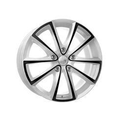 Автомобильный диск Литой K&K Сансара 8,5x18 5/114,3 ET 45 DIA 67,1 Венге