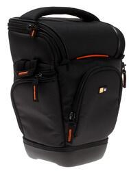 Треугольная сумка-кобура Case Logic SLRС-201 черный