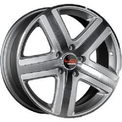 Автомобильный диск Литой LegeArtis VW1 8x18 5/130 ET 53 DIA 71,6 FSF