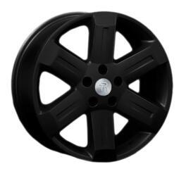 Автомобильный диск литой Replay NS40 7,5x18 5/114,3 ET 50 DIA 66,1 GM