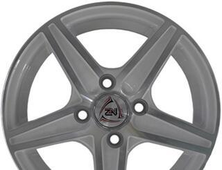 Автомобильный диск Литой NZ SH643 5,5x13 4/98 ET 35 DIA 58,6 SF