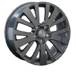 Автомобильный диск литой Replay MZ27 7x17 5/114,3 ET 50 DIA 67,1 GM