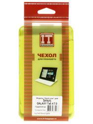 Чехол-книжка для планшета Samsung Galaxy Tab 4 7.0 желтый
