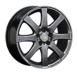 Автомобильный диск Литой LS NG461 6x15 5/114,3 ET 45 DIA 73,1 HPB