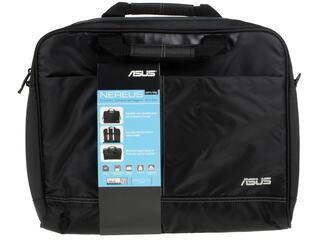 Сумка ASUS Nereus Carry Bag BK