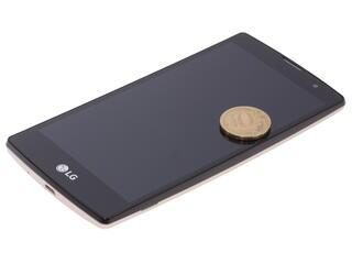 """5"""" Смартфон LG H502F MAGNA 8 Гб золотистый"""