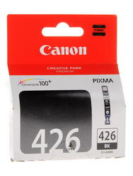 Картридж струйный Canon CLI-426BK