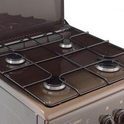 Газовая плита GEFEST 3200-05 К 19 коричневый