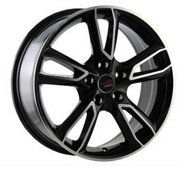 Автомобильный диск Литой LegeArtis Concept-MZ502 7,5x18 5/114,3 ET 50 DIA 67,1 BKF