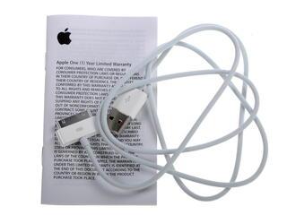 Кабель Apple для Apple iPhone/iPod (USB 2.0) (Оригинал)