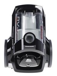 Пылесос Redmond RV-С316 черный
