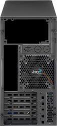 Корпус AeroCool Qs-200 Lite черный