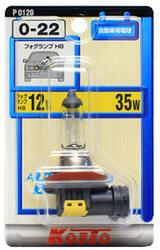 Галогеновая лампа KOITO P0120