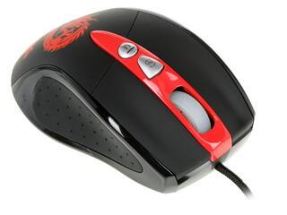 Мышь проводная CBR CM-855GM