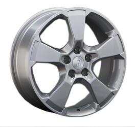 Автомобильный диск Литой Replay OPL9 7x18 5/115 ET 54 DIA 70,1 Sil