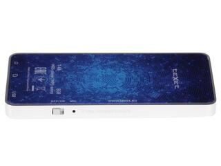 Мультимедиа плеер teXet T-48 синий