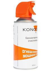 Пневматический очиститель Konoos KAD-300F