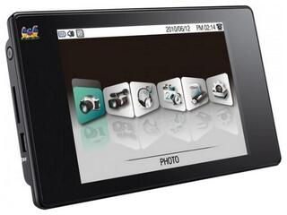 "Фоторамка цифровая ViewSonic 8"" 3DPF8"