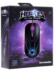 Мышь проводная SteelSeries SENSEI Raw Heroes of the Storm