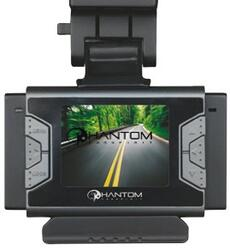 Автомобильный видеорегистратор Phantom VR-303GPS