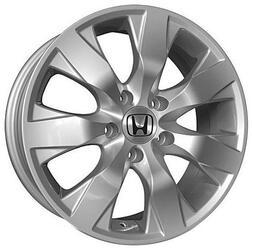 Автомобильный диск Литой LegeArtis H21 7,5x17 5/114,3 ET 55 DIA 64,1 GM