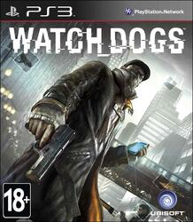 Игра для PS3 Watch Dogs