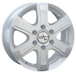 Автомобильный диск Литой LegeArtis VW74 6,5x16 5/120 ET 51 DIA 65,1 White