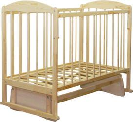 Кроватка классическая СКВ-1 114009