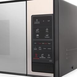 Микроволновая печь Samsung GE83XR/BWT черный