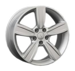 Автомобильный диск Литой Replay Mi24 7x18 5/114,3 ET 38 DIA 67,1 Sil