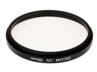 Фильтр Dicom UV 55