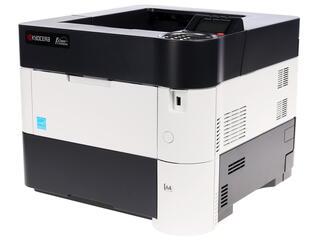 Принтер лазерный Kyocera FS-4100DN