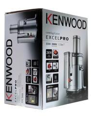 Соковыжималка Kenwood JE880 серебристый