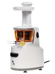 Соковыжималка Kitfort KT-1101 белый