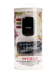 FM-трансмиттер Intego FM-110