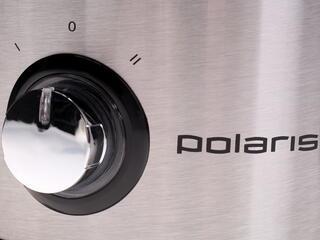 Соковыжималка Polaris PEA 1019A серебристый