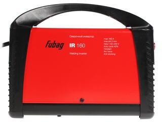Сварочный аппарат Fubag IR 160