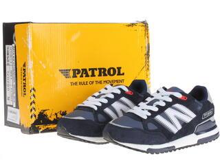 Полуботинки Patrol