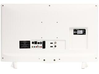 """28"""" (71 см)  LED-телевизор LG 28LF498U серебристый"""