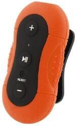 Плеер MP3 Qumo Float 4Gb оранжевый
