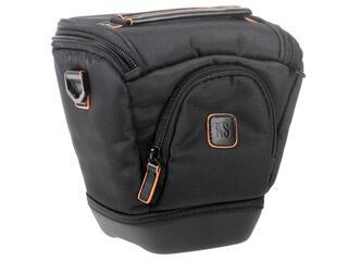 Треугольная сумка-кобура OKS SPARK черный
