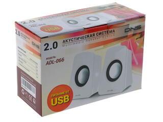 Колонки DNS ADL-066