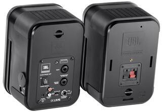 Акустическая система Hi-Fi JBL CONTROL ONE