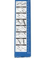 Щетка стеклоочистителя Denso WB-Flat Blade DF-046